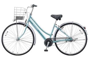 自転車販売のイメージ